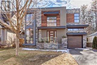 Single Family for sale in 16 MAPLE AVE S, Mississauga, Ontario