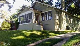Single Family for sale in 691 Mayland Ave, Atlanta, GA, 30310