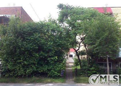 Lots And Land for sale in 6309A Rue Cartier, Montreal, Quebec