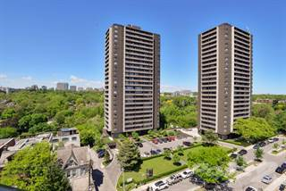 Apartment for sale in 181 Davenport Rd, Toronto, Ontario
