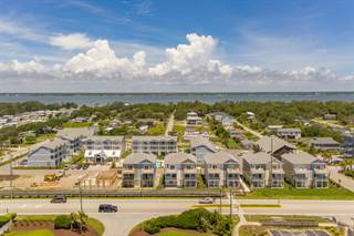 Townhouse for sale in 2800 Fort Macon Road 4, Atlantic Beach, NC, 28512