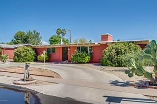 Single Family for sale in 5202 E 3rd Street, Tucson, AZ, 85711