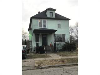 Single Family for sale in 4453 SAINT CLAIR Street, Detroit, MI, 48214