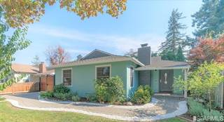 Single Family for sale in 170 Willow Road, Menlo Park, CA, 94025