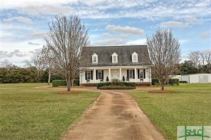 Residential Property for sale in 1557 Ellis Road, Metter, GA, 30439