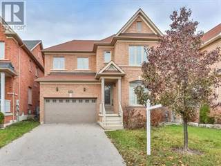 Single Family for rent in 114 SEABREEZE AVE, Vaughan, Ontario