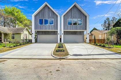 Residential Property for sale in 4006 Cetti Street, Houston, TX, 77009