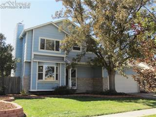 Single Family for sale in 1775 Piros Drive, Colorado Springs, CO, 80915