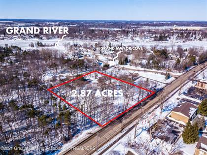 Lots And Land for sale in 2800 S Waverly Highway, Lansing, MI, 48911