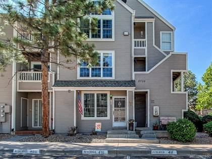 Residential for sale in 5735 W Atlantic Place S 204, Lakewood, CO, 80227