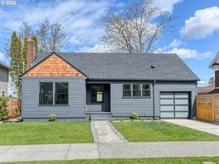 Single Family for sale in 1025 N WEBSTER ST, Portland, OR, 97217