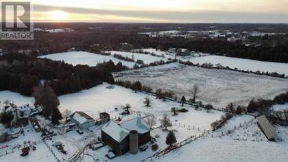 Agriculture for sale in 5431 SIDE RD 20 RD, Milton, Ontario, L7J2L7