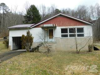Residential Property for sale in 1437 R.A. West Highway, Delbarton, WV, 25670