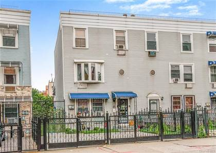 Multifamily for sale in 446 E 146th Street, Bronx, NY, 10455