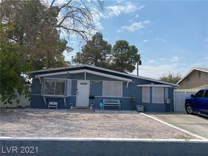 Residential Property for sale in 6337 Brandywine Way, Las Vegas, NV, 89107