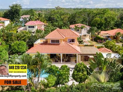 Residential Property for sale in REMODELLED 3 BEDROOM VILLA IN PHASE 5 RESIDENTIAL CASA LINDA, Sosua, Puerto Plata