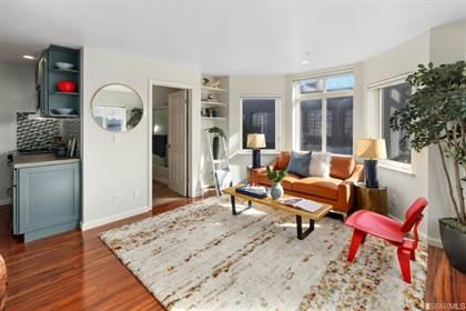 Residential Property for sale in 195 7th Street 410, San Francisco, CA, 94103