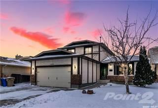 Residential Property for sale in 1546 McDermid BAY N, Regina, Saskatchewan, S4X 3Z4