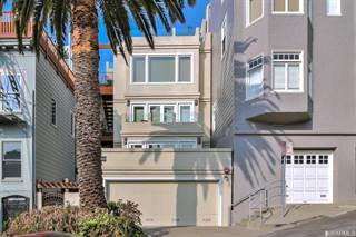 House for sale in 426 Greenwich Street 426, San Francisco, CA, 94133