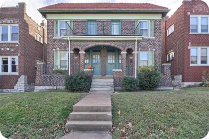 Multifamily for sale in 5016 Lindenwood Avenue, Saint Louis, MO, 63109