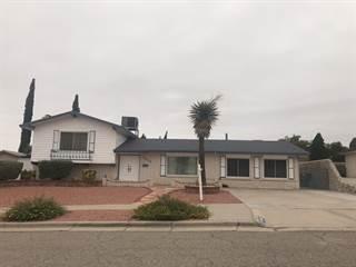 Residential Property for sale in 10840 Sombra Verde Drive, El Paso, TX, 79935