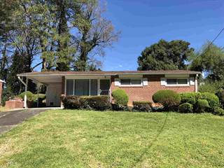 Single Family for sale in 2559 NW Dale Crk, Atlanta, GA, 30318
