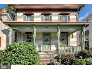 Multi-Family for sale in 107 E OAKLAND AVENUE, Doylestown, PA, 18901