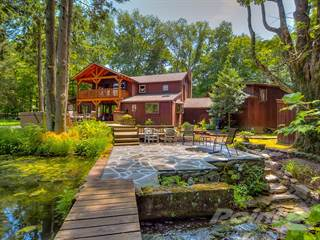 Residential Property for sale in 263 Cherry Lane Road, Tannersville, PA, 18372