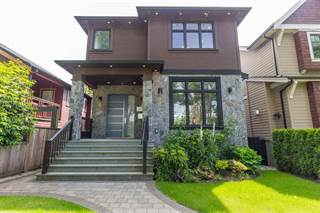 Single Family for sale in 2128 W 46TH AVENUE, Vancouver, British Columbia, V6M2L1