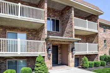 Apartment for rent in Grace Court, Fort Mitchell City, KY, 41017