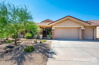 Single-Family Home for sale in 5502 E CALLE DE LAS ESTRELLAS , Cave Creek, AZ, 85331