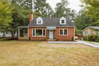 Residential Property for sale in 209 Carbonton Road, Sanford, NC, 27330