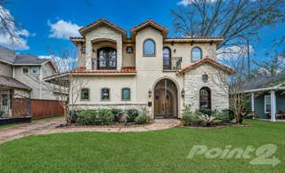 Residential Property for sale in 1341 Overhill St, Houston, TX, 77018