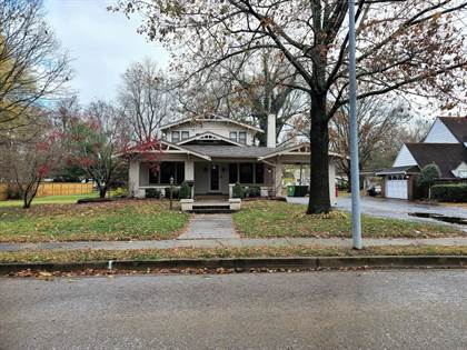 Residential Property for sale in 716 North Kingshighway, Sikeston, MO, 63801