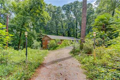Lots And Land for sale in 5655 Lake Forrest Drive, Sandy Springs, GA, 30342