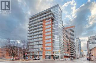 Condo for sale in 180 YORK STREET UNIT 1010, Ottawa, Ontario, K1N1J6