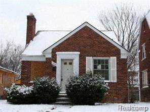 Single Family for sale in 15344 STOUT Street, Detroit, MI, 48223