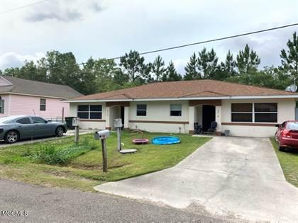 Multifamily for sale in 6214-6216 W Grenada St, Bay Saint Louis, MS, 39520