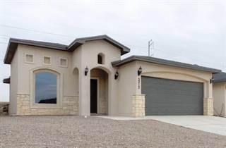 Residential Property for sale in 3212 DAVID PALACIO Drive, El Paso, TX, 79938