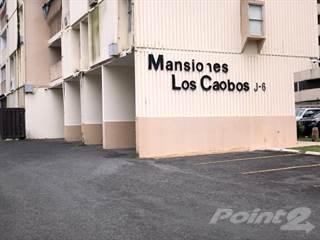Residential Property for sale in Cond. Los Caobos Guaynabo, PR, Guaynabo, PR, 00968
