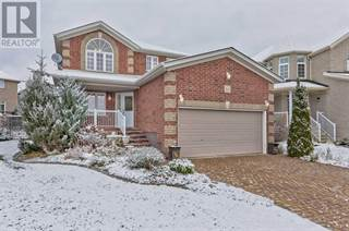 Single Family for sale in 24 PARISIAN CRES, Barrie, Ontario