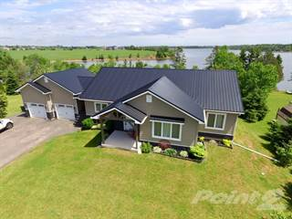 Residential Property for sale in 5 Gerald Lane, waterfront, Mill River East, Prince Edward Island