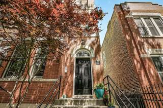 Condo for sale in 2138 West Potomac Avenue 3, Chicago, IL, 60622