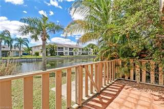 Townhouse for sale in 1300 SE 7th ST 101, Cape Coral, FL, 33990