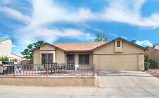 Single Family for sale in 1661 W Holly Oak Drive, Tucson, AZ, 85746