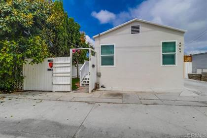 Residential Property for sale in 4064 Laverne Pl, San Diego, CA, 92104