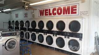 Comm/Ind for sale in 24H Coin Laundromat For Sale South Tampa, Tampa, FL, 33609