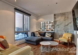 Condo for sale in 701 Rue Irène, Montreal, Quebec