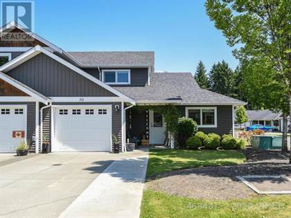 Single Family for sale in 3400 CONISTON CRES 50, Cumberland, British Columbia, V0R1S0