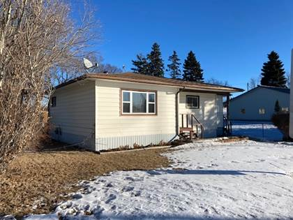 Residential Property for sale in 5135-52nd Ave, Bashaw, Alberta, T0B 0H0